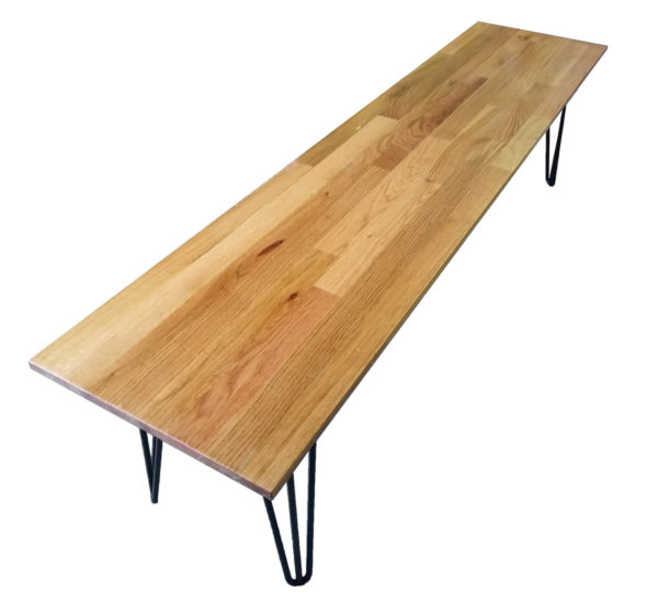 best wood and metal bench top